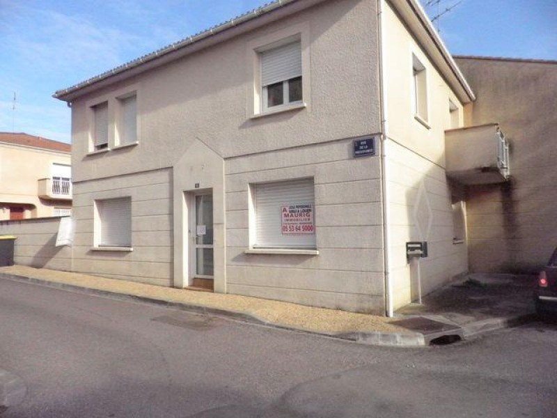 Image_1, Local commercial, Marmande, ref :01586